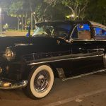 "1953 Chevy Custom ""Stardust"", 2020"