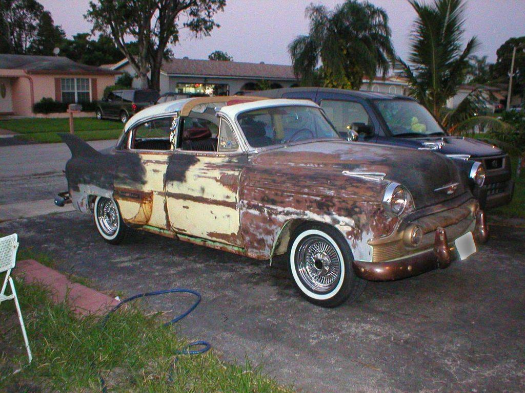53 Chevy 2005