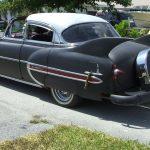 1953 Chevy Custom Belair in primer, 2008