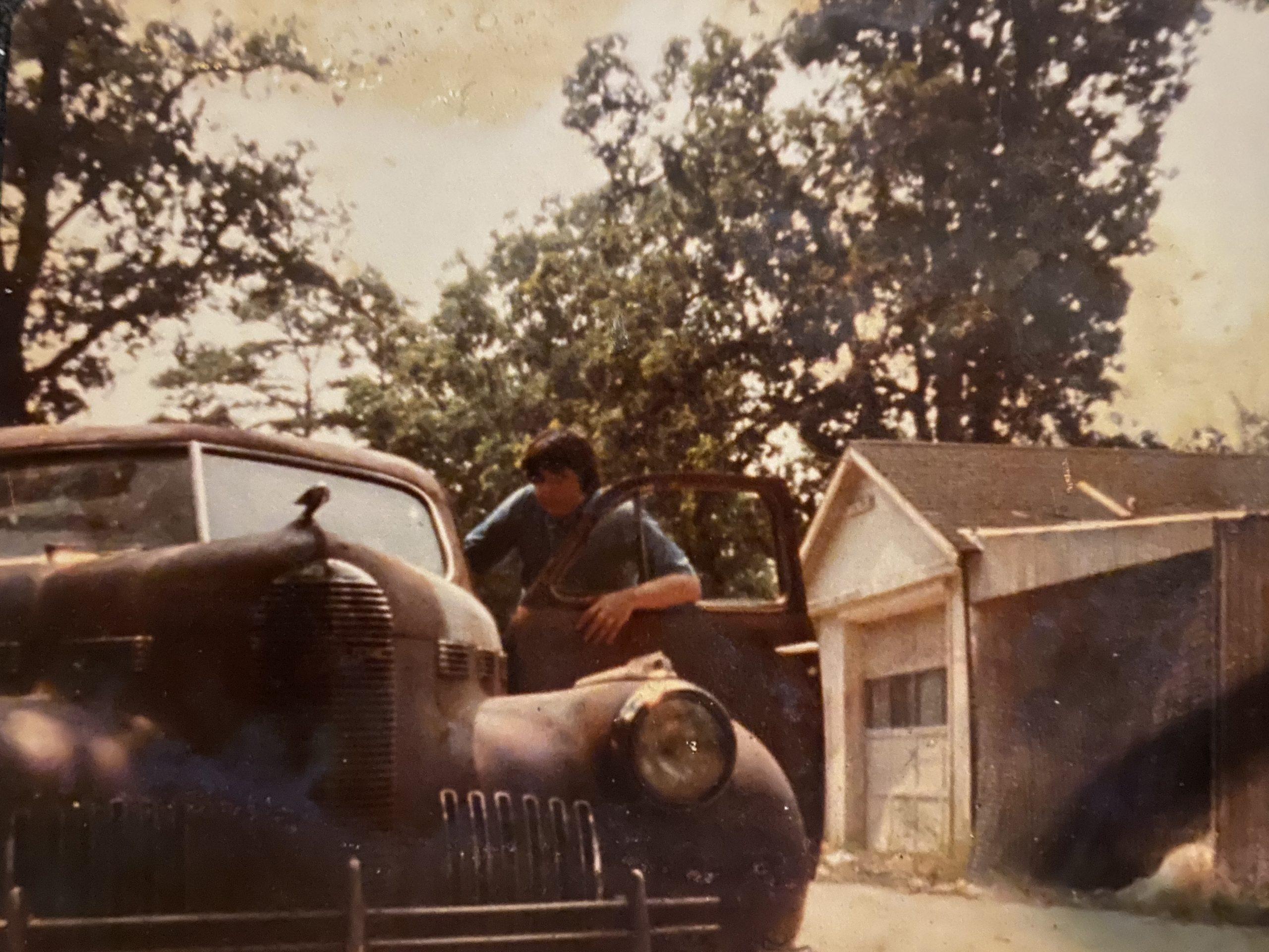 1940 LaSalle