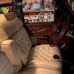 1953 Chevy Belair Custom Hot Rod Cadillac Interior