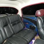 1953 Chevy Belair Custom Hot Rod Cadillac Interior