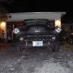 """sunrise florida 2017 Florida 53 Chevy Custom Belair Hotrod """"Stardust"""" Fins"""