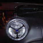 """sunrise florida 2008 Florida 53 Chevy Custom Belair Hotrod """"Stardust"""" Fins"""