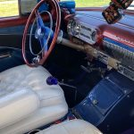 53 Chevy march 2021 interior